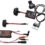 Quality FPV Transmitters, Receivers, Antennae For Drones